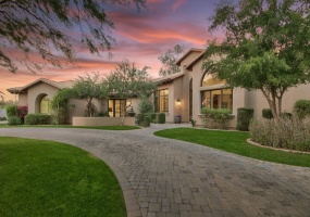 6 Bedrooms, Villa, Vacation Rental, 5 Bathrooms, Listing ID 1898, Scottsdale, Maricopa County, Arizona, United States,