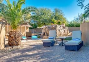 6 Bedrooms, Villa, Vacation Rental, 6 Bathrooms, Listing ID 1905, Paradise Valley, Maricopa County, Arizona, United States,