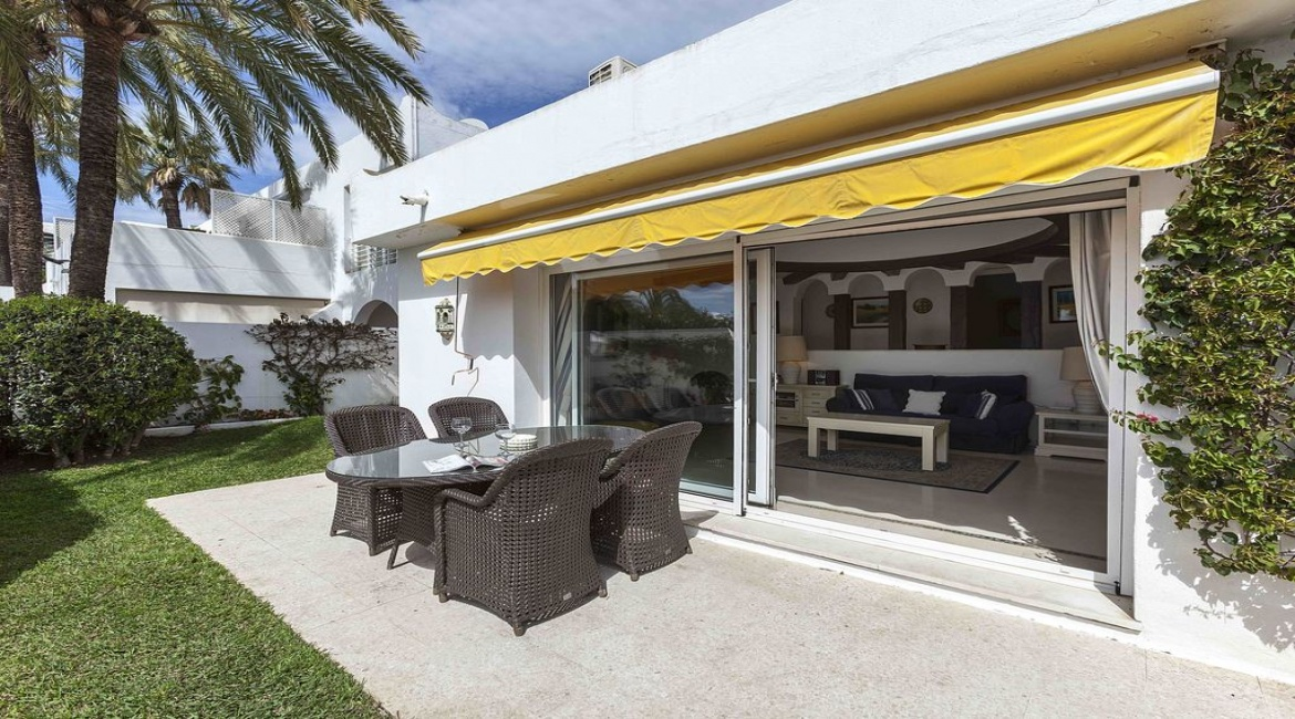 2 Bedrooms, Villa, Vacation Rental, 2 Bathrooms, Listing ID 1917, Province of Malaga, Andalucia, Spain, Europe,