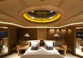 6 Bedrooms, Private Luxury Yacht, Yacht, 6 Bathrooms, Listing ID 1924, Croatia, Mediterranean Sea,