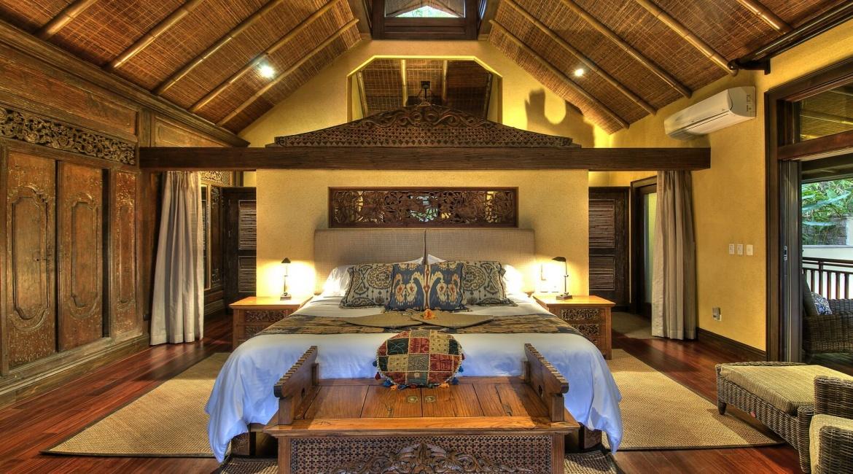 Dominical, 4 Bedrooms Bedrooms, ,4 BathroomsBathrooms,Villa,Vacation Rental,1927