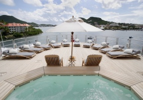 8 Bedrooms, Private Luxury Yacht, Yacht, Listing ID 1931, Italy, Mediterranean Sea,
