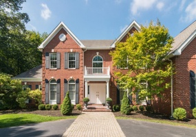 6 Bedrooms, Villa, Vacation Rental, 6 Bathrooms, Listing ID 1961, Pound Ridge, Westchester County, New York, United States,