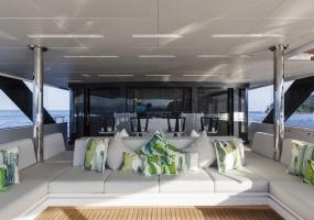 Private Luxury Yacht, Yacht, Listing ID 1989,  St Martin / St Maarten, Caribbean Sea,