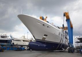 Private Luxury Yacht, Yacht, Listing ID 2008, Croatia, Mediterranean Sea,