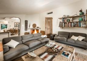 6 Bedrooms, Villa, Vacation Rental, 6 Bathrooms, Listing ID 2017, Porto Cervo, Porto Rafael, Province of Olbia-Tempio, Sardinia, Italy, Europe,