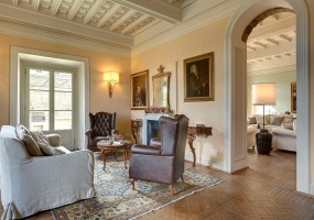 20 Bedrooms, Villa, Vacation Rental, 18 Bathrooms, Listing ID 2054, Florence, Tuscany, Italy, Europe,