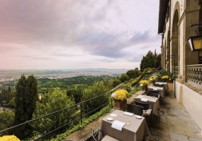 Hotel, Hotel, Listing ID 2125, Fiesole, Florence, Tuscany, Italy, Europe,