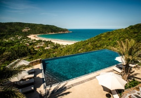 Song Cau Town, 71 Bedrooms Bedrooms, ,71 BathroomsBathrooms,Villa,Vacation Rental,2137