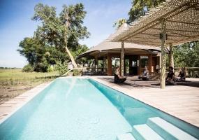 8 Bedrooms, Lodge, Lodge, 8 Bathrooms, Listing ID 2151, Moremi Game Reserve, Okavango Delta, North-West District, Botswana, Africa,