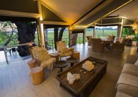 6 Bedrooms, Lodge, Lodge, 6 Bathrooms, Listing ID 2155, Okavango Delta, North-West District, Botswana, Africa,