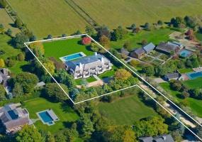 9 Bedrooms, Villa, Vacation Rental, 10.5 Bathrooms, Listing ID 2164, Bridgehampton, New York, United States,