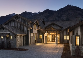 6 Bedrooms, House, Vacation Rental, 7 Bathrooms, Listing ID 2179, Jackson Hole, Wyoming, United States,