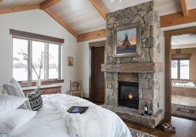 4 Bedrooms, House, Vacation Rental, 4 Bathrooms, Listing ID 2183, Jackson Hole, Wyoming, United States,
