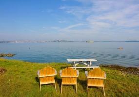 5 Bedrooms, Villa, Vacation Rental, 5.5 Bathrooms, Listing ID 2192, House Island, Portland Harbor, Maine, United States,