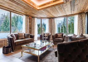 10 Bedrooms, Chalet, Vacation Rental, 10 Bathrooms, Listing ID 2209, Crans-Montana, Canton of Valais, Switzerland, Europe,
