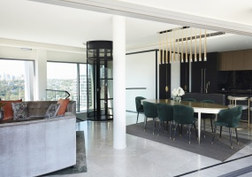 4 Bedrooms, Apartment, Vacation Rental, 4 Bathrooms, Listing ID 2218, Sydney, New South Wales, Australia, South Pacific Ocean,