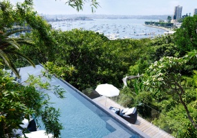 4 Bedrooms, House, Vacation Rental, 4 Bathrooms, Listing ID 2220, Sydney, New South Wales, Australia, South Pacific Ocean,
