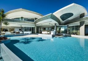 4 Bedrooms, Residence, Vacation Rental, 4 Bathrooms, Listing ID 2226, Airlie Beach, Queensland, Australia, South Pacific Ocean,