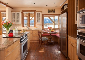 6 Bedrooms, House, Vacation Rental, 4.5 Bathrooms, Listing ID 2237, Jackson Hole, Wyoming, United States,