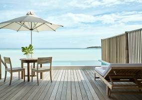 34 Bedrooms, Resort, Resort, 34 Bathrooms, Listing ID 2241, Cocoa Island, South Male Atoll, Kaafu Atoll, Maldives, Indian Ocean,