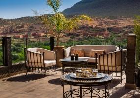 28 Bedrooms, Richard Branson's properties, Vacation Rental, 28 Bathrooms, Listing ID 2253, Asni, Marrakech-Tensift-El Haouz Region, Morocco, Africa,