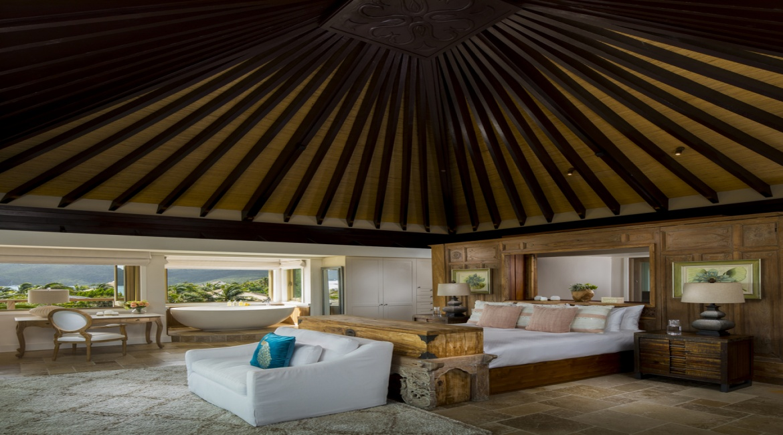 11 Bedrooms Bedrooms, ,15 BathroomsBathrooms,Richard Branson's properties,Vacation Rental,2256