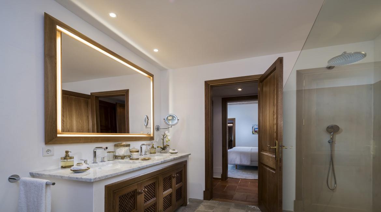 4 Bedrooms, Richard Branson's properties, Vacation Rental, 5 Bathrooms, Listing ID 2258, Banyalbufar, Majorca, Balearic Islands, Spain, Europe,