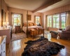 5 Bedrooms, Ted Turner, Vacation Rental, 5 Bathrooms, Listing ID 2267, Sierra County, New Mexico, United States,