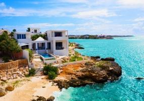 6 Bedrooms, Villa, Vacation Rental, 6 Bathrooms, Listing ID 2282, Little Harbour, Anguilla, Caribbean,
