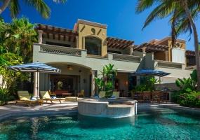4 Bedrooms, Villa, Vacation Rental, 5 Bathrooms, Listing ID 2297, Mexico,