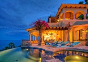 4 Bedrooms, Villa, Vacation Rental, 4 Bathrooms, Listing ID 2302, Los Cabos, Baja California Sur, Baja California, Mexico,