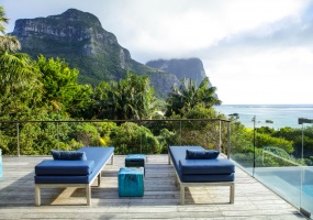 9 Bedrooms, Lodge, Vacation Rental, 9 Bathrooms, Listing ID 2311, Lord Howe Island, New South Wales, Australia, South Pacific Ocean,