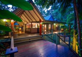 Lodge, Vacation Rental, Listing ID 2325, Mossman, Daintree Region, Queensland, Australia, South Pacific Ocean,