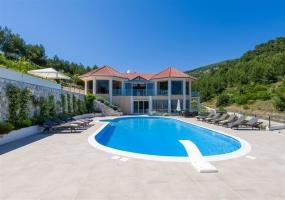 6 Bedrooms, Villa, Vacation Rental, 5 Bathrooms, Listing ID 1135, Dubrovnik-Neretva County, Dalmatia, Croatia, Europe,