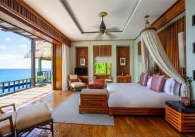 Resort, Hotel, Listing ID 2331, Anse Louis, Mahe Island, Seychelles, Africa,