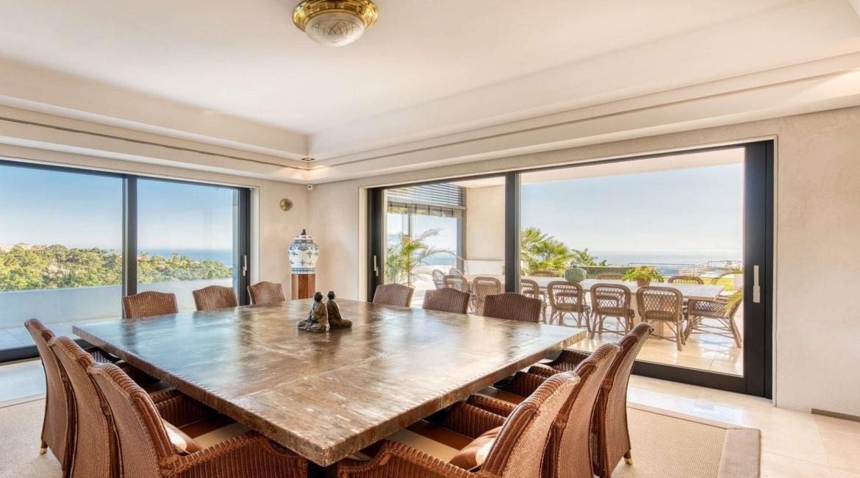 9 Bedrooms, Villa, Vacation Rental, 9 Bathrooms, Listing ID 2340, Marbella, Costa del Sol, Province of Malaga, Andalucia, Spain, Europe,