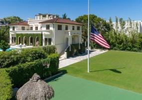 7 Bedrooms, Villa, Vacation Rental, 7.4 Bathrooms, Listing ID 2341, Miami, Florida, United States,