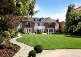 6 Bedrooms, Villa, Vacation Rental, 6 Bathrooms, Listing ID 2343, London, England, United Kingdom,