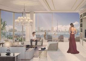 3 Bedrooms, Villa, Vacation Rental, 3 Bathrooms, Listing ID 2347, Dubai, Middle East,
