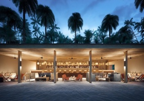 110 Bedrooms, Resort, Resort, 110 Bathrooms, Listing ID 2398, North Male Atoll, Maldives, Indian Ocean,