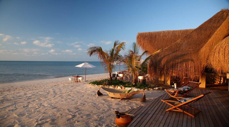 Bazaruto Archipelago, ,Resort,Resort,2563