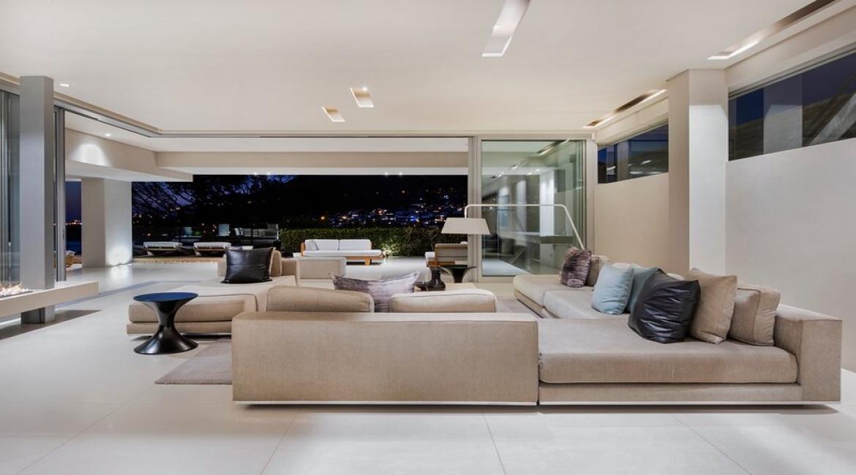 Cape Town, 7 Bedrooms Bedrooms, ,7 BathroomsBathrooms,Villa,Vacation Rental,2605