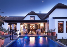 Clanwilliam, ,Resort,Resort,2641