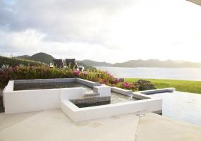 2 Bedrooms, Villa, Vacation Rental, 2 Bathrooms, Listing ID 1166, Pointe Milou, Saint Barthelemy, Caribbean,