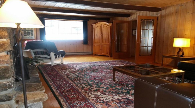 4 Bedrooms, Villa, Vacation Rental, Chemin Lanthier, 2 Bathrooms, Listing ID 1169, Mont-Tremblant, Canada,