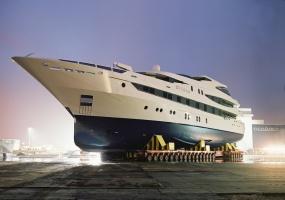 9 Bedrooms, Private Luxury Yacht, Yacht, Listing ID 1170, Croatia, Mediterranean Sea,