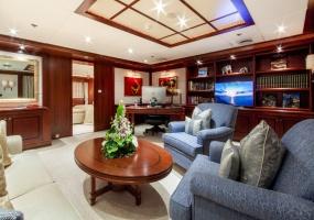 20 Bedrooms, Private Luxury Yacht, Yacht, Listing ID 1171, Croatia, Mediterranean Sea,