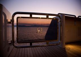 14 Bedrooms, Private Luxury Yacht, Yacht, Listing ID 1173, Croatia, Mediterranean Sea,