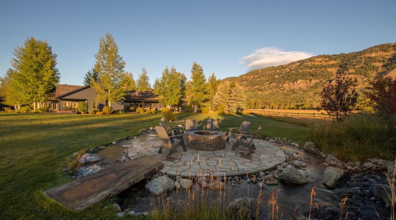 5 Bedrooms, Villa, Vacation Rental, Wilson, 5 Bathrooms, Listing ID 1252, Jackson Hole, Wyoming, United States,